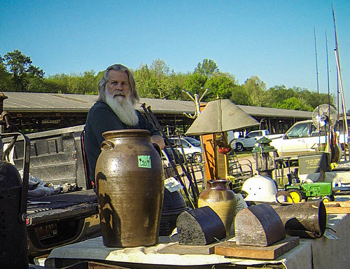 Pickens Flea Market-10