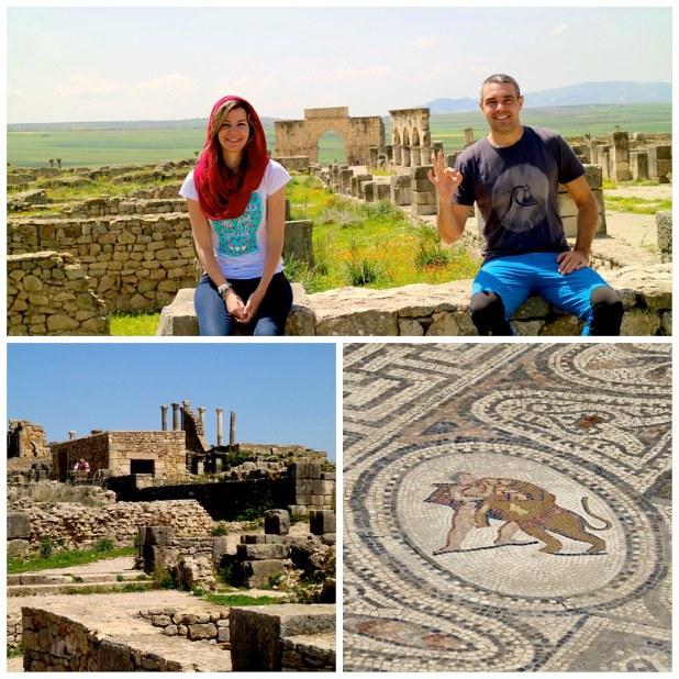 Visitar Volubilis desde Meknes