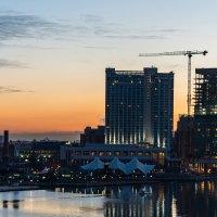 0114 - Good morning Baltimore