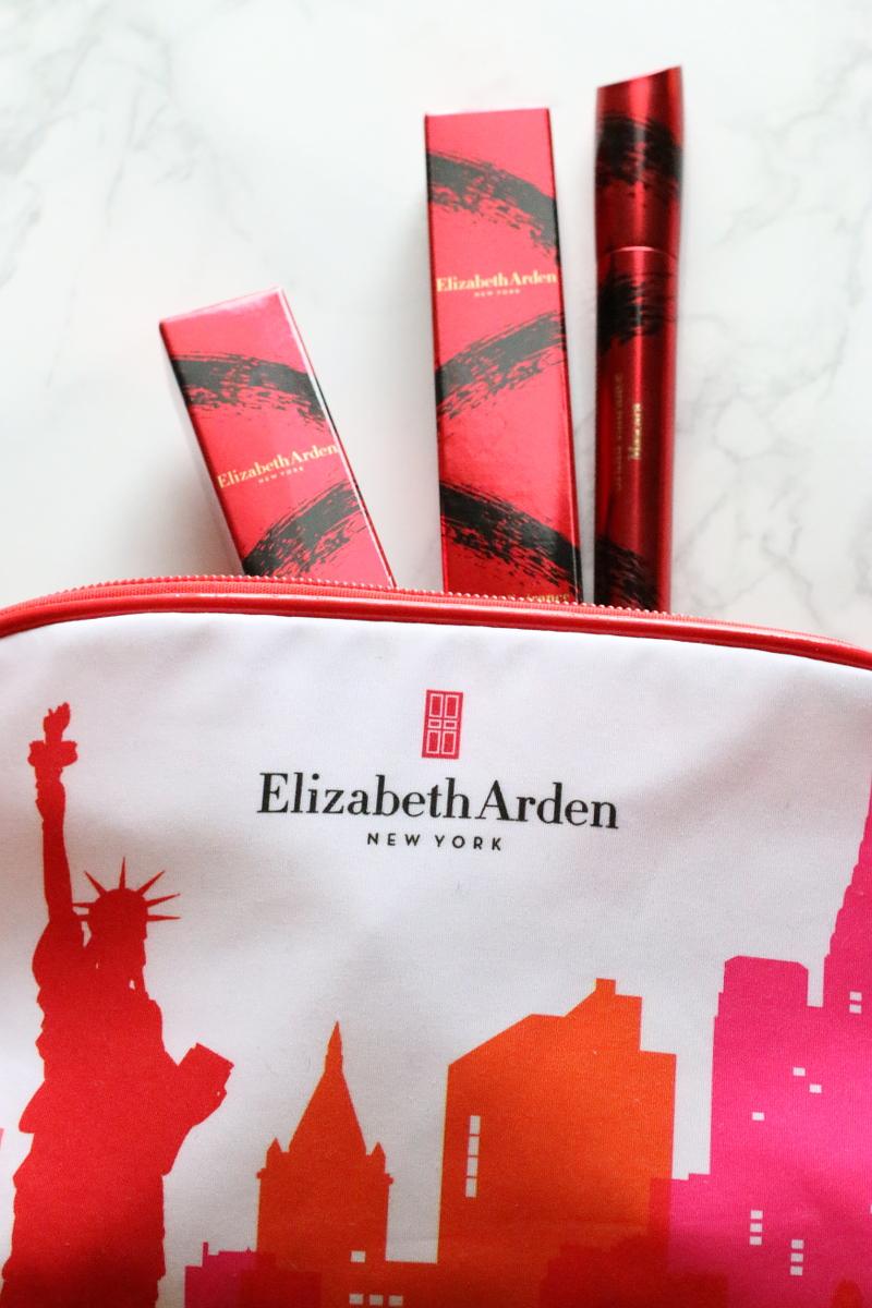 Elizabeth Arden Grand Entrance Mascara, makeup, beauty, makeup bag
