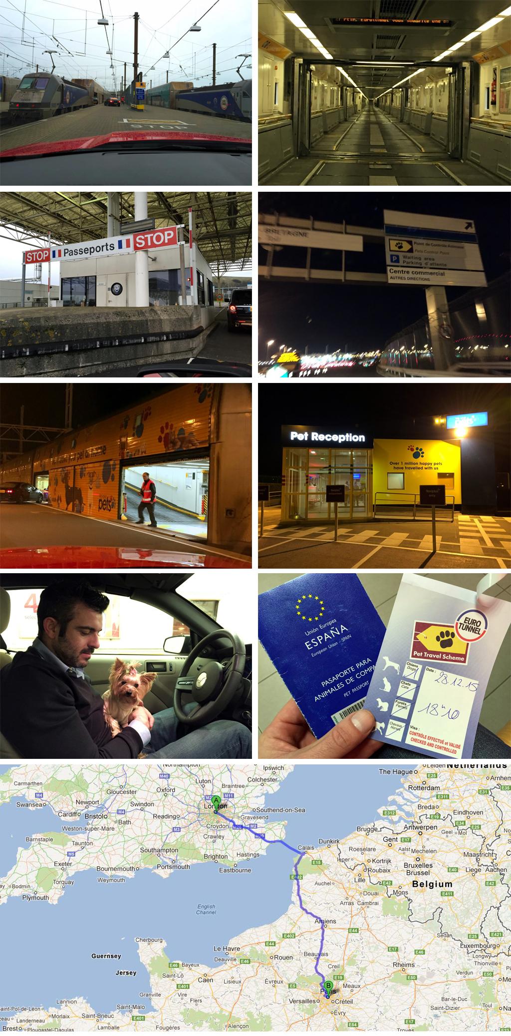 Viajar de París a Londres: Viajar de Francia a Inglaterra por el Eurotunel viajar de parís a londres - 24192017772 f3aee38b98 o - Viajar de París a Londres en coche y con perro