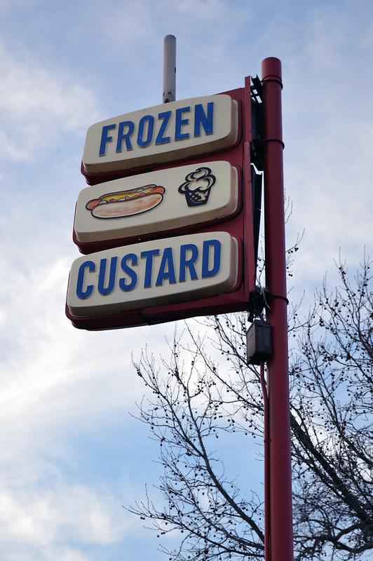 Frozen Custard