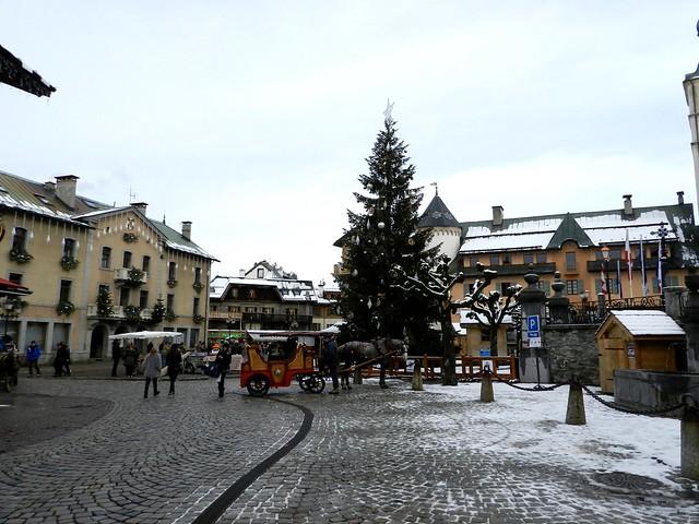 centro di Megève