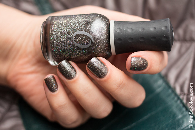 04 Orly 40103 Rock Solid swatches Ann Sokolova