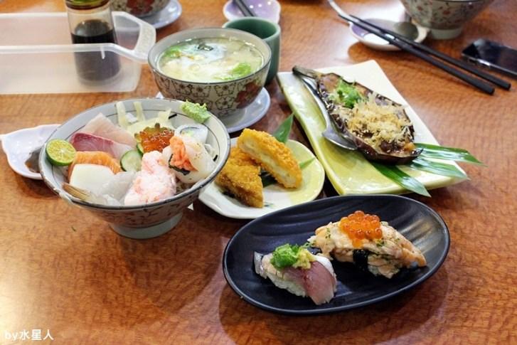 26156685882 15ac43d8ac b - 台中南屯【高町日本料理】生魚片蓋飯專賣,丼飯大碗新鮮,自行搭配的菜色組合,每一道都美味精緻