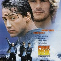 Ruptura Explosiva (1991)