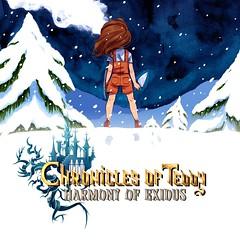 Chronicles of Teddy: Harmony of Exidus