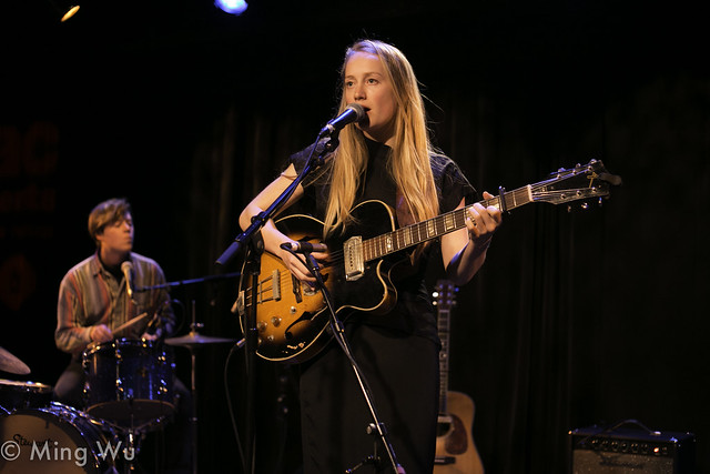 The Weather Station @ NAC Fourth Stage