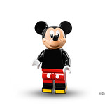 LEGO 71012 Disney Collectible Minifigures Mickey