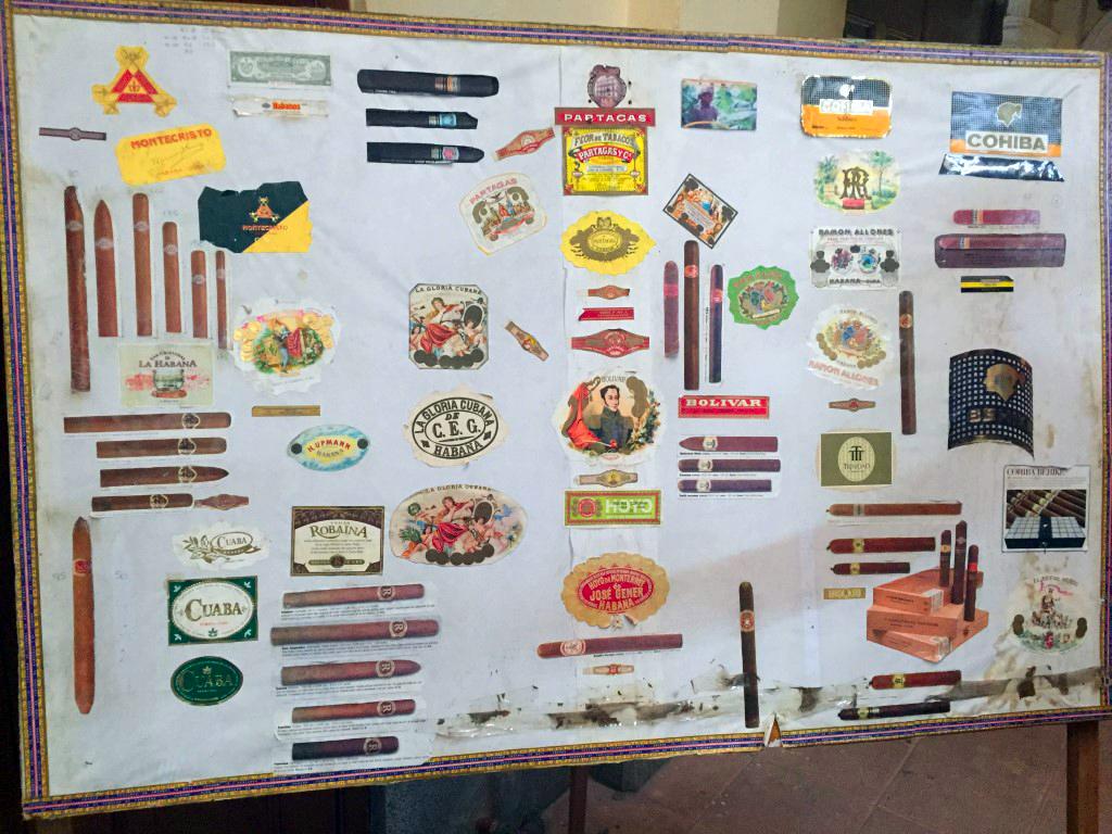 visita a la fábrica de puros de La Habana: Fabrica de Puros de La Habana en Cuba fábrica de puros de La Habana Visita a la fábrica de puros de La Habana en Cuba 26263377571 f7806ba753 o