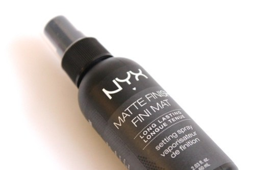 NYX Setting Spray
