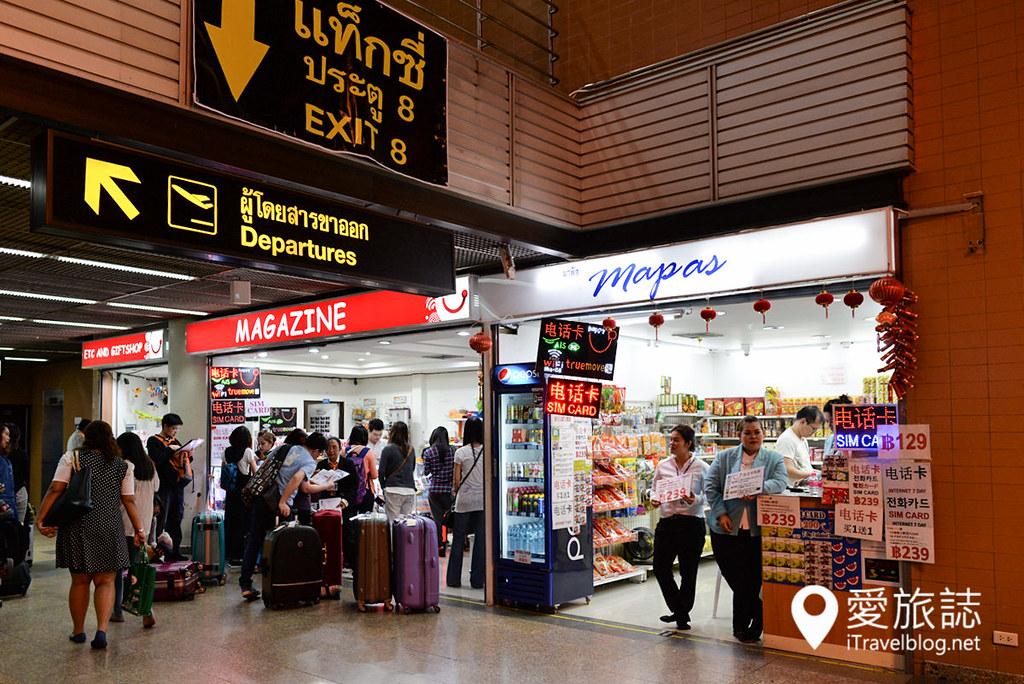 曼谷自由行_航空机场篇 39