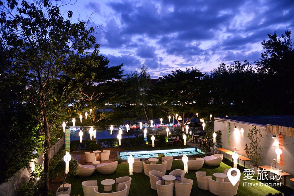 清迈萨拉拉纳酒店 Sala Lanna Chiang Mai 36