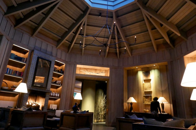 Rotunda Bar at Meadowood, 900 Meadowood Ln, St Helena, CA