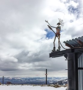 Park City - Top of Bonanza