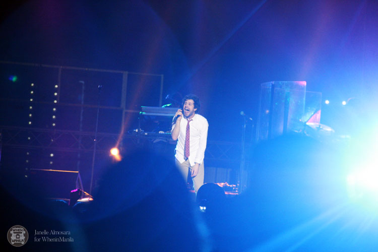 PASSION PIT - JANELLE ALMOSARA - GOODVYBES FEST