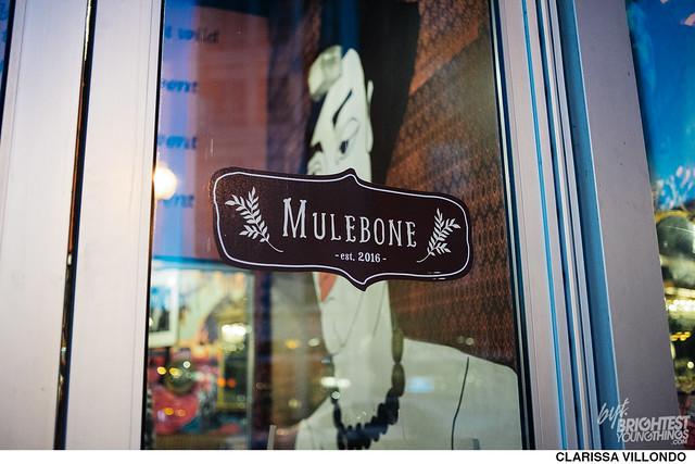 Mulebone