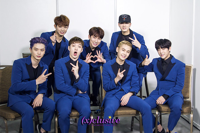 BTOB Group Photo sgXLCUSIVE