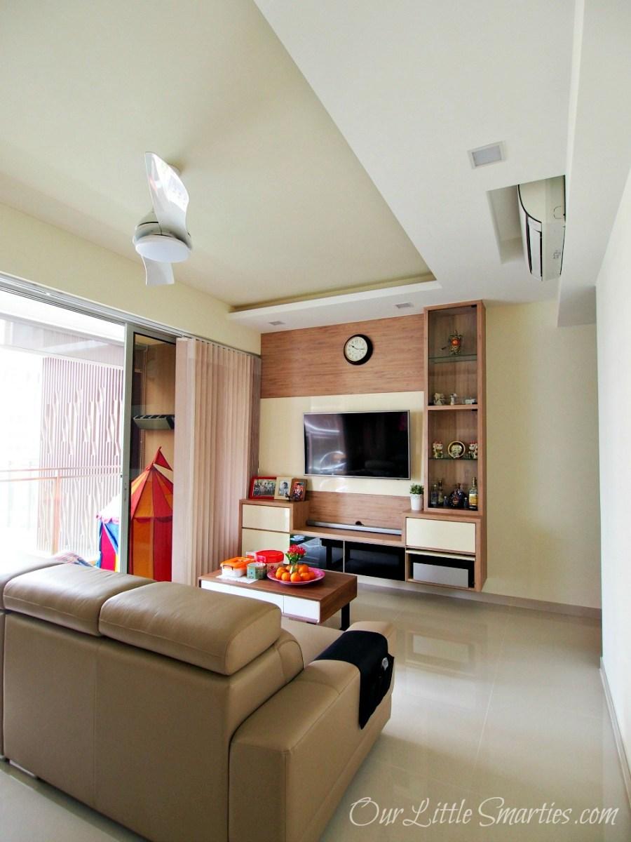 Living Hall 1