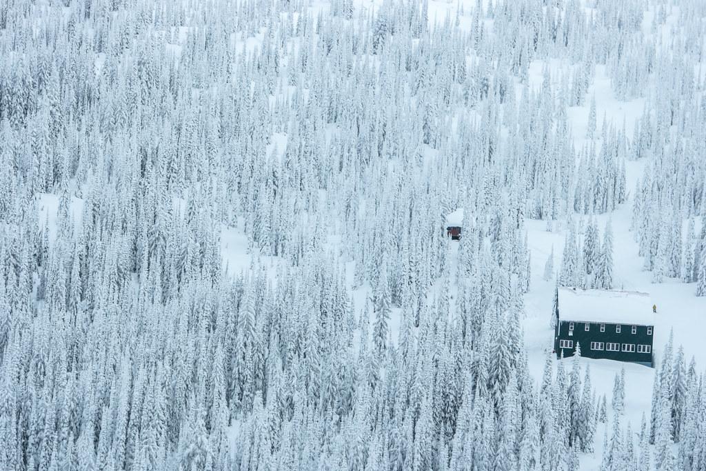 Ymir Lodge