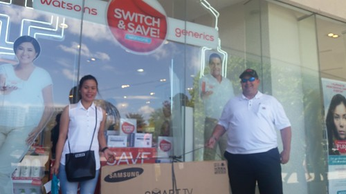 Watsons Switch & Save