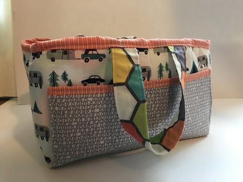 Sewing date traveler. TSNEM February