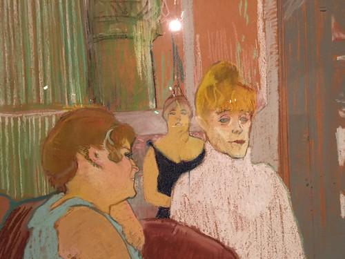 Museum - Toulouse-Lautrec