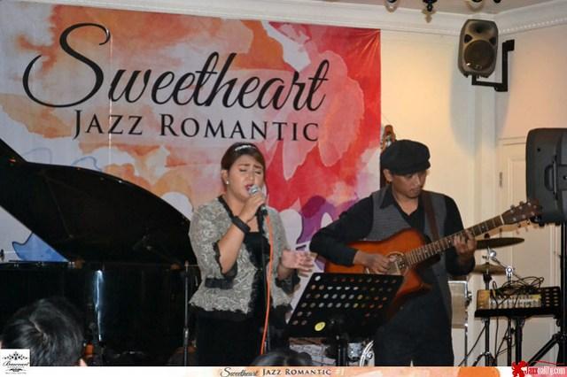 Sweetheart Jazz Romantic 1 -Agis Bape (1)