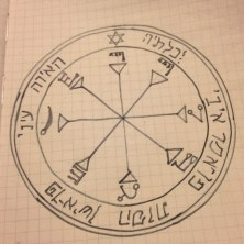 31DoM: seal