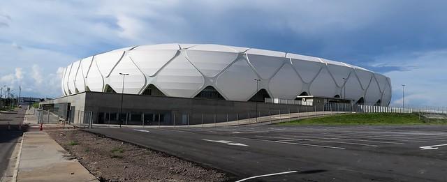 manaus stadium amazon