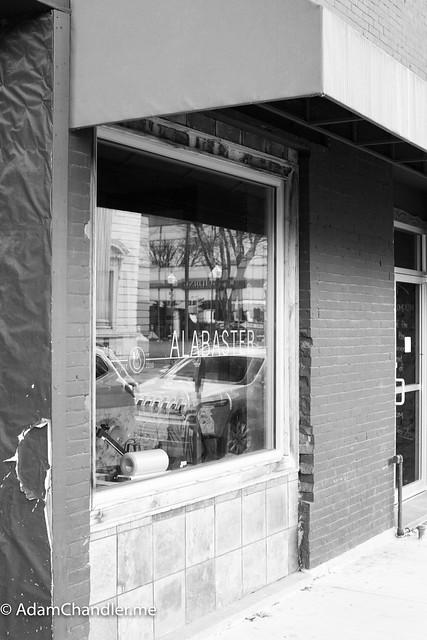 Alabaster Coffee, Williamsport PA