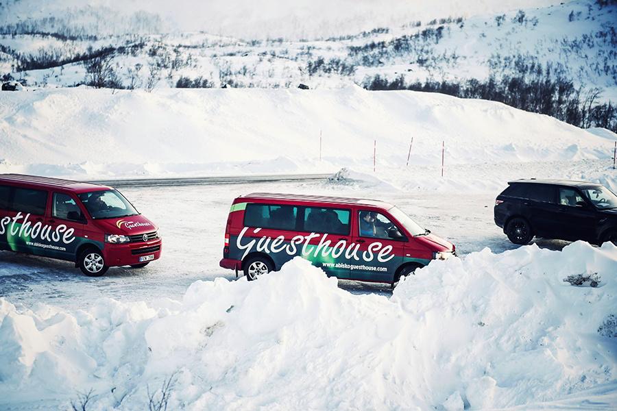 2016.02.23| 看我歐行腿 | 阿呀~一不小心就從瑞典到了挪威, Narvik 小鎮遇見地理課本中的峽灣 04.jpg