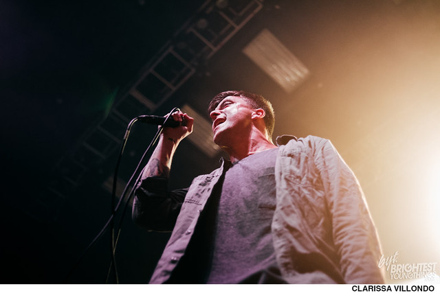 Saosin featuring Anthony Green