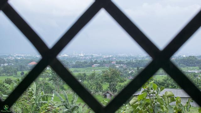 Pemandangan Indah, Bakso Bambu Wulung
