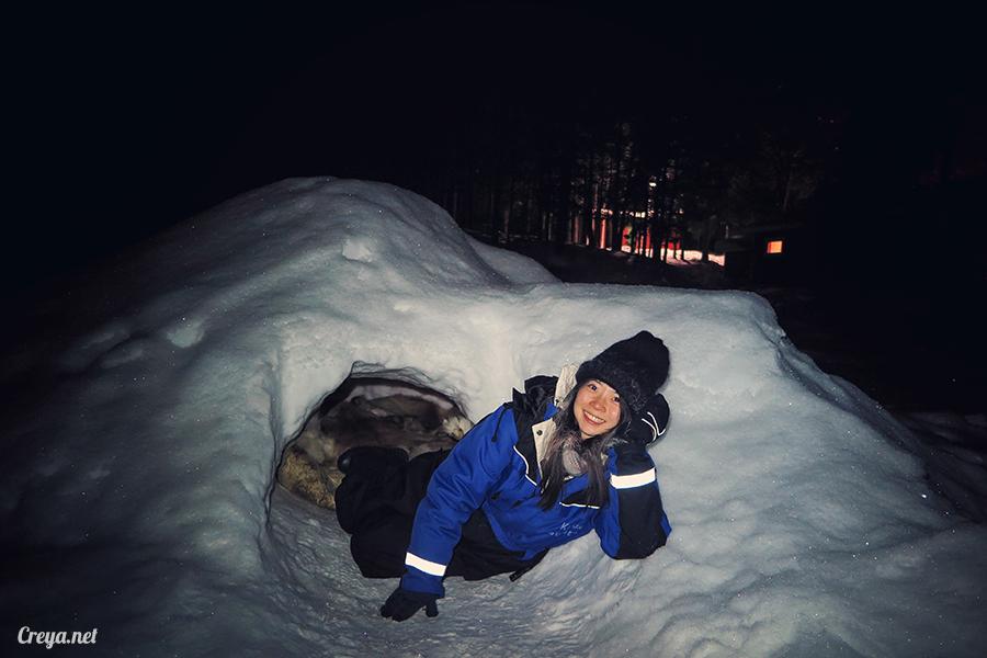 2016.01.31 | 看我歐行腿 | 原來愛斯基摩人也不是好當的,在 Igloo 圓頂冰屋裡睡一宿 21.jpg