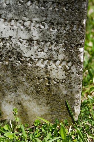 Bush River Baptist Church and Cemetery-028