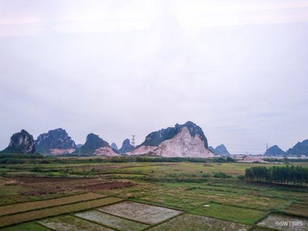 Karst Hills - Guangxi, China.jpg
