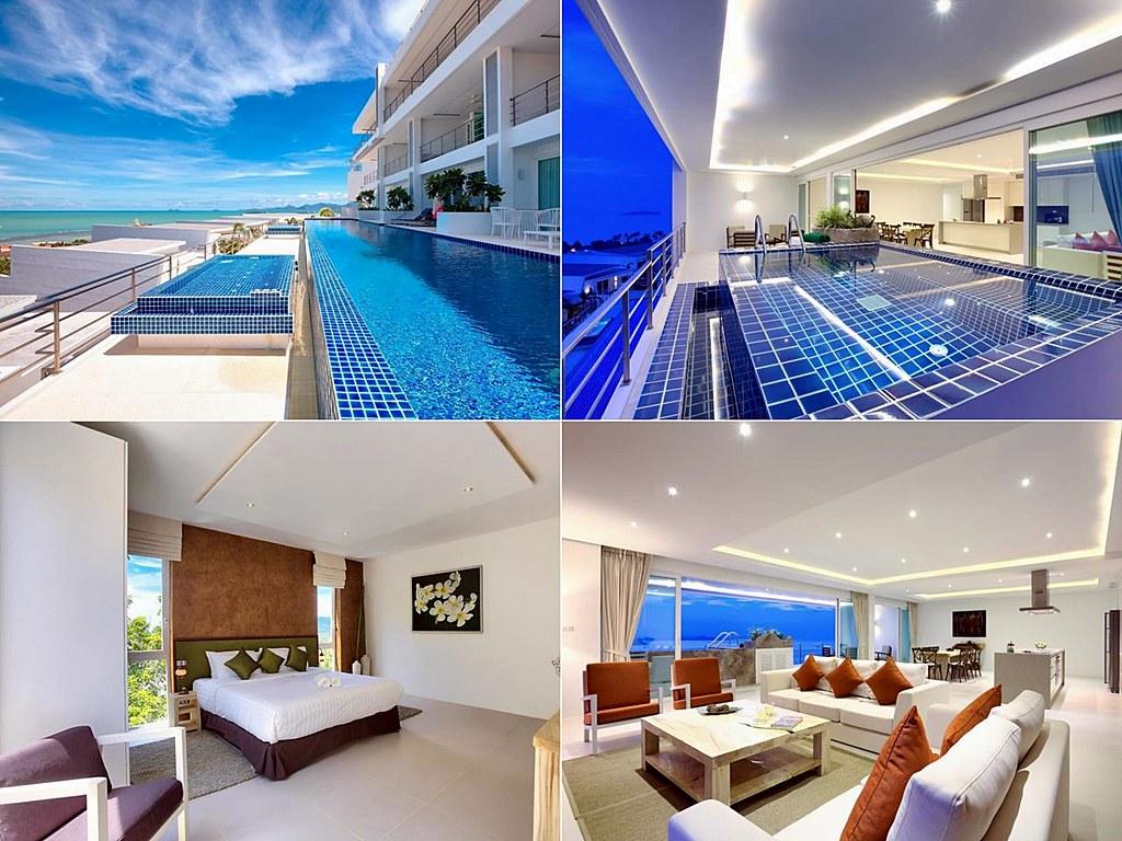 《苏美订房笔记》2015年12间新开业星级住宿酒店与Villa推介,着手规划2016年泰国苏梅岛之旅
