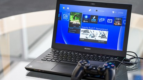 Remote Play PC 2