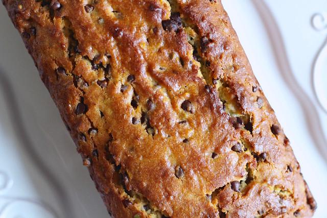 Cannoli Pound Cake - 21