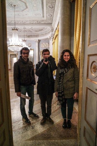 Villa Panza a Varese
