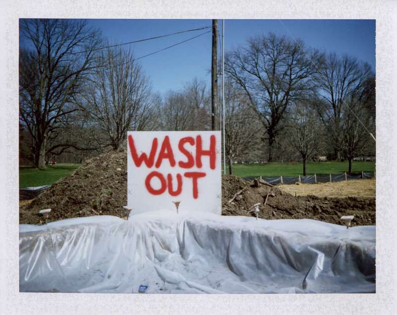Wash Out