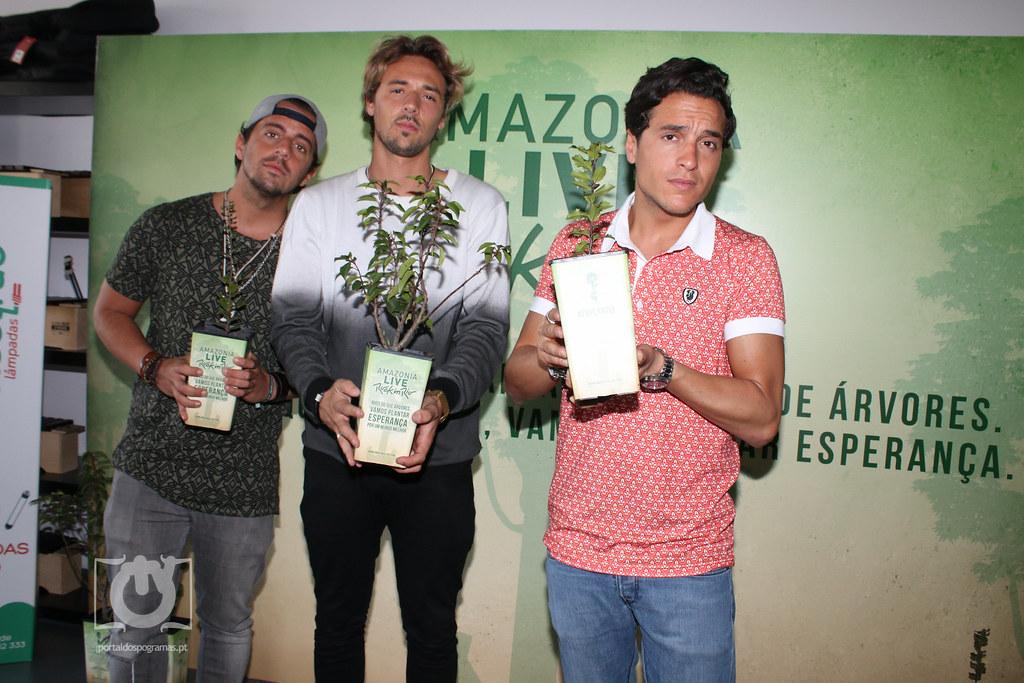 D.A.M.A apoiam Amazonia Live Rock In Rio - Portal dos Programas-6536