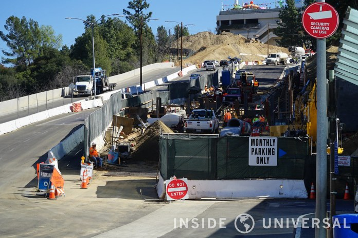 Photo Update: February 5, 2016 - Lankershim Projects