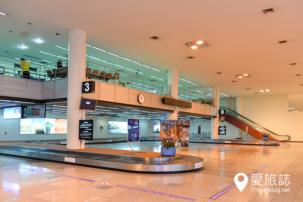 曼谷自由行_航空机场篇 27