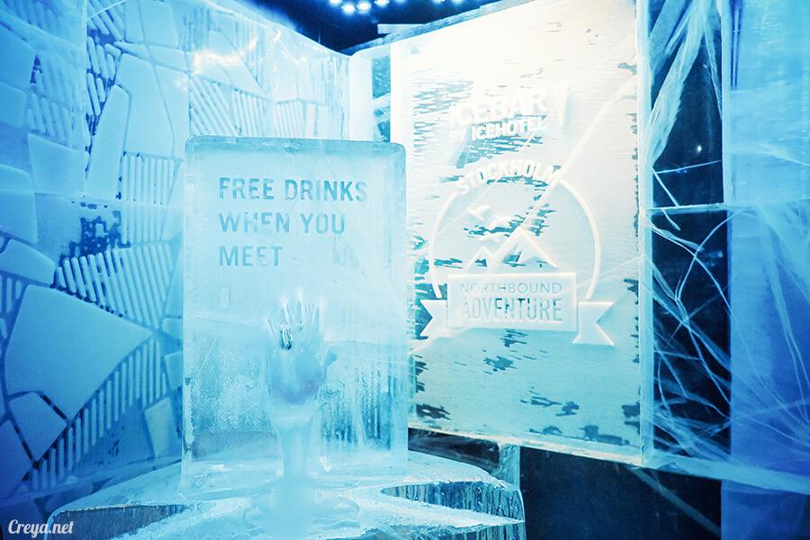 2016.03.24 | 看我歐行腿 | 斯德哥爾摩的 ICEBAR 冰造酒吧,奇妙緣份與萍水相逢的台灣鄉親破冰共飲 10.jpg