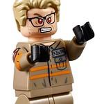 LEGO 75828 Ghostbusters mf14