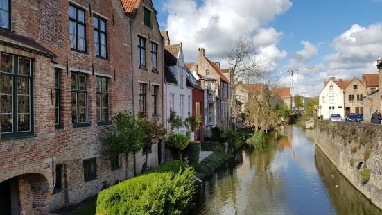 Brugge - mobile picture