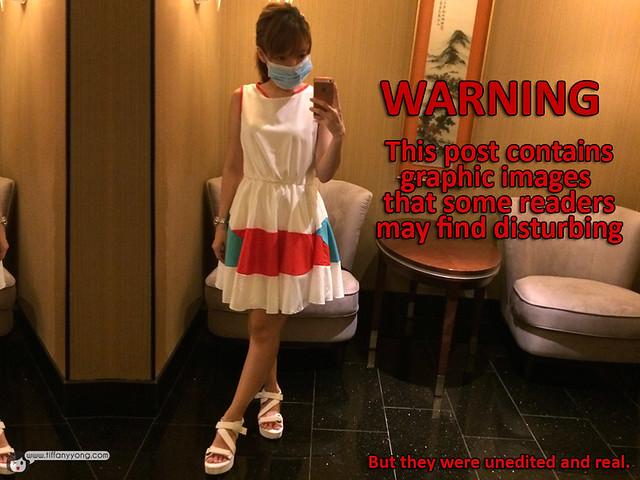 Annabelle Skin Disclaimer
