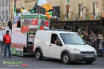Ballaghaderreen St Patricks Day Parade 2016 (18)
